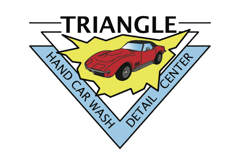 Triangle Car Wash
